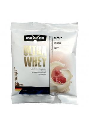 Ultra Whey 30 гр (Maxler)