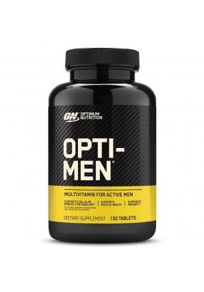 Opti-Men USA 150 табл. (Optimum Nutrition)