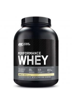 Performance Whey 1900 гр (Optimum Nutrition)
