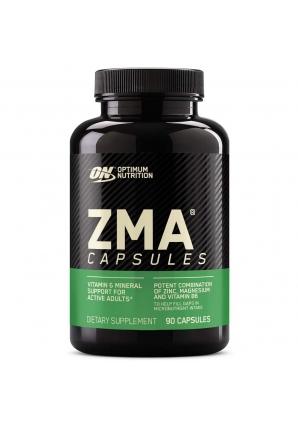 ZMA 90 капс (Optimum Nutrition)