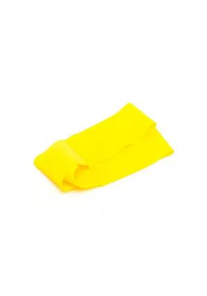 Эластичная лента для йоги и пилатеса 6.8 кг (FitRule)