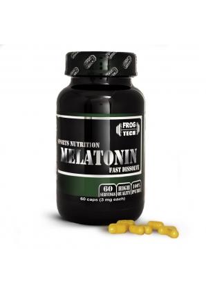 Melatonin 10 мг 60 таб (Hi-Tech Pharmaceuticals)