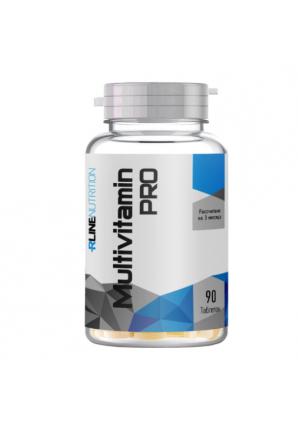 Multivitamin PRO 90 таб (R-Line Sport Nutrition)