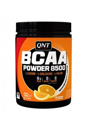 BCAA Powder 8500 350 гр (QNT)
