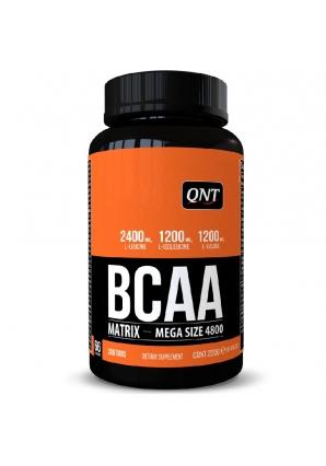 Matrix BCAA 4800 200 табл (QNT)