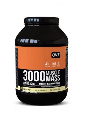 3000 Muscle Mass 1300 гр (QNT)