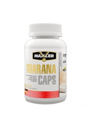 Guarana 1500 мг 90 капс (Maxler)