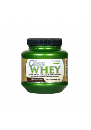 Clean Whey 30 гр (Ultimate Nutrition)
