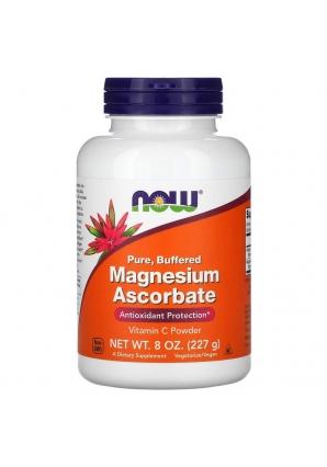 Magnesium Ascorbate 227 гр (NOW)