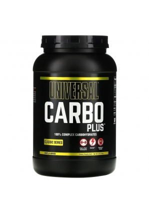 Carbo Plus 1000 гр 2.2lb (Universal Nutrition)