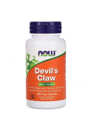 Devil's Claw 100 капс (NOW)