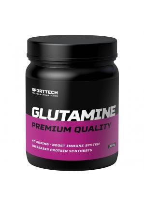 Glutamine 300 гр (Спортивные Технологии)