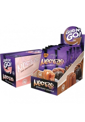 Nectar Grab N Go 12 пак по 27 гр (Syntrax)