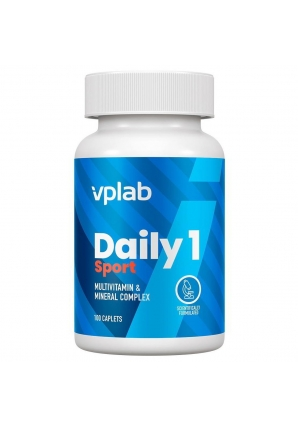 Daily 1 100 капл (VPLab Nutrition)