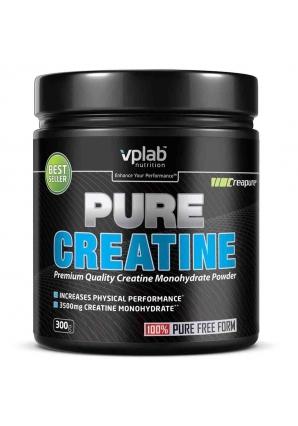 Pure Creatine 300 гр (VPLab Nutrition)