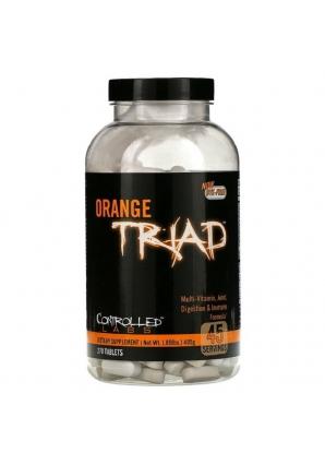 Orange Triad 270 табл (Controlled Labs)