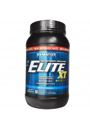Elite XT 907 гр. 2lb (Dymatize)