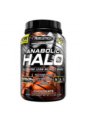 Anabolic Halo performance series 1100 гр 2.4lb (MuscleTech)