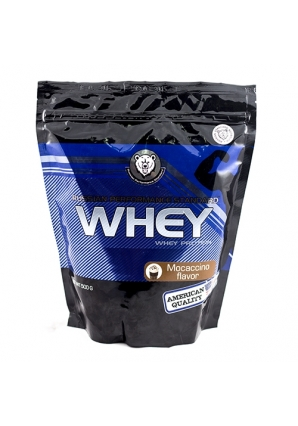 Whey Protein 500 гр (RPS Nutrition)