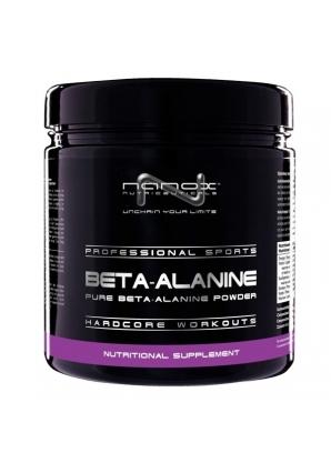 Beta-Alanine 250 гр (Nanox)