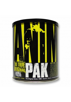 Animal Pak 15 пак. (Universal Nutrition)