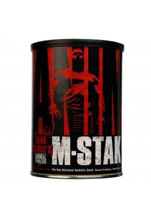 Animal M-Stak 21 пак (Universal Nutrition)