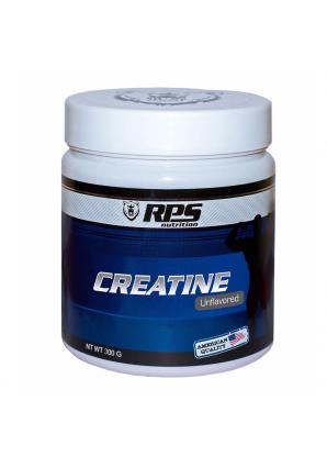 Creatine 300 гр (RPS Nutrition)