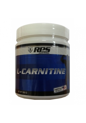 L-Carnitine 300 гр (RPS Nutrition)
