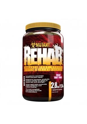 Mutant Rehab 2,8 lb - 1280 гр (Mutant)