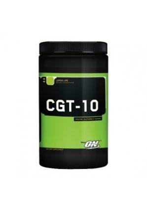 Creatine-Glutamine-Taurine CGT-10 600 гр. (Optimum nutrition)