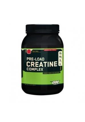 Pre-Load Creatine Complex 1800 гр. (Optimum Nutrition)