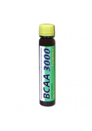 BCAA 3000 25 мл 1 амп (Спортивные технологии)