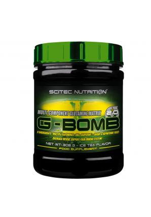 G-Bomb 2.0 308 гр (Scitec Nutrition)