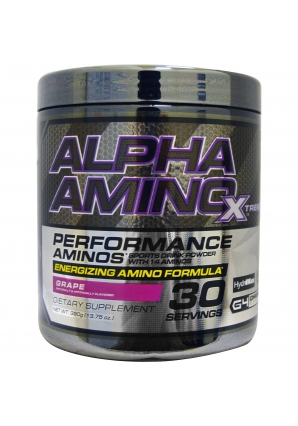 Alpha Amino Xtreme 390 гр - 13.75 oz (Cellucor)