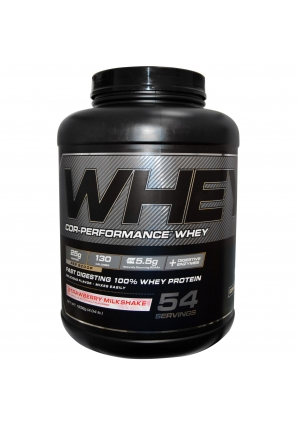 COR-Performance WHEY 1820 гр - 4lb (Cellucor)