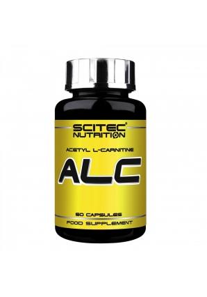 ALC 60 капс (Scitec Nutrition)
