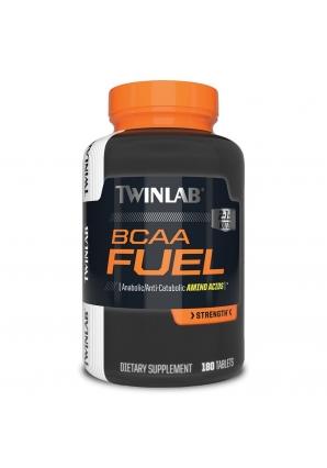 BCAA Fuel 180 таб (Twinlab)