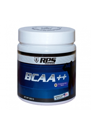 BCAA++ 200 гр (RPS Nutrition)