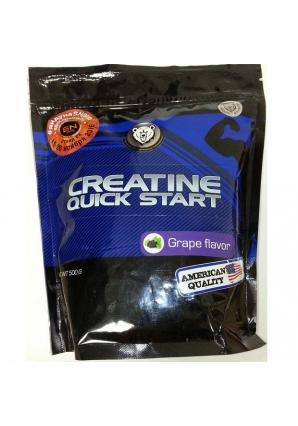 Creatine Quick Start 500 гр (RPS)