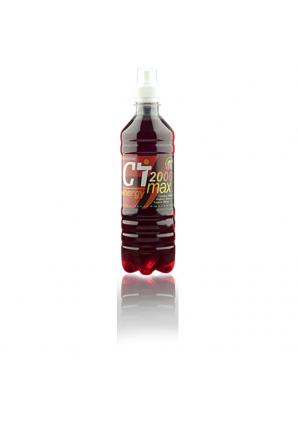 Energy Drink 2000 MAX 500 мл (Спортивные технологии)
