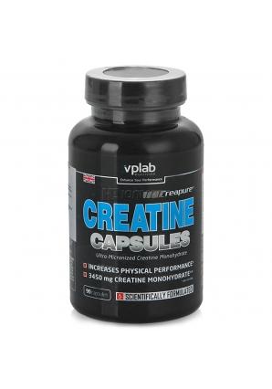 Creatine Capsules 90 капc (VPLab)