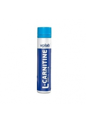 L-Carnitine 3000 мг 1 амп (VPLab)