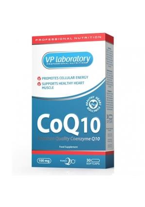 CoQ10 30 капс (VPLab)