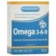 Omega 3-6-9 60 капс (VPLab)