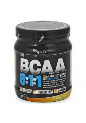 BCAA 8:1:1 300 гр (VPLab)