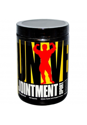 Jointment Sport 120 капс (Universal Nutrition)