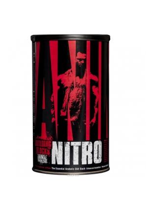 Animal Nitro 44 пак. (Universal Nutrition)