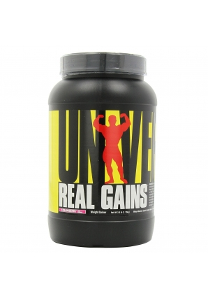 Real Gains 1730 гр. (Universal nutrition)