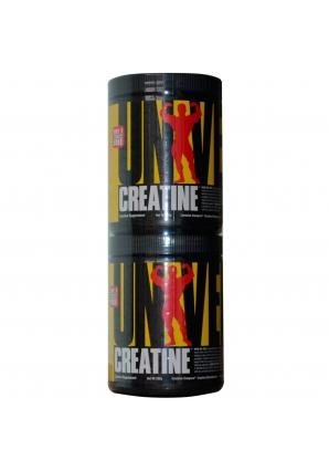 Creatine Powder 400 гр. (Universal Nutrition)