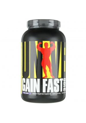 Gain Fast 3100 2312 гр. (Universal Nutrition)